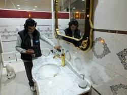 Su Kaçağı Tespiti ve Tamiri