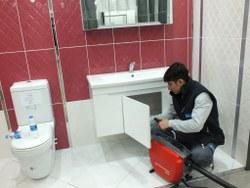 Tuvalet Gideri Açma